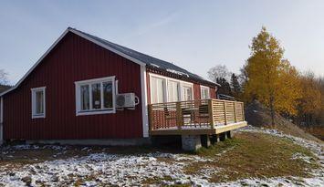 Stuga i Ljungdalen