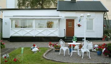 Västervik Stuga,centralt .