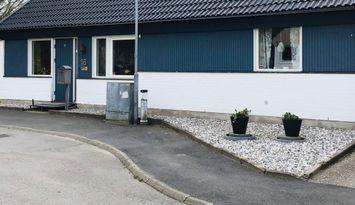 Hus i Varberg (Lugnet)