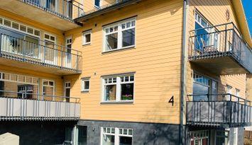 Brygghusen i Åre