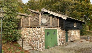 Mysigt Annex nära Båstad  (Skåne)