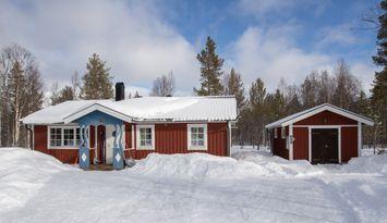 Ljusnedal, Funäsdalen