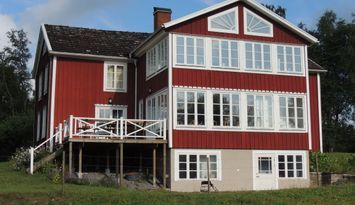 Unik Smålandsgård