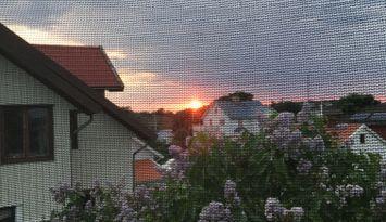 Sommar i Göteborgs skärgård med spabad!?!