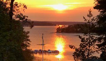 Havsnära villa Jogersö Oxelösund