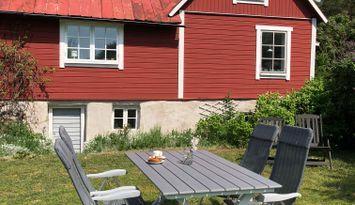 Mitt smultronställe nära kusten, Gotland