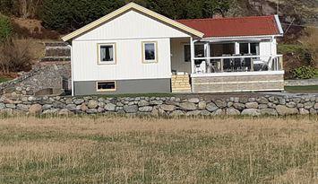 Hus på Västkusten, Tjörn, Röra Strand