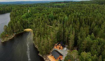 Holidayhouse at Älgsjön