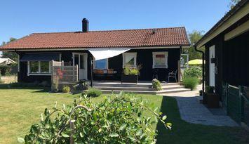 Summer house near the sea in Skummeslöv Laholm