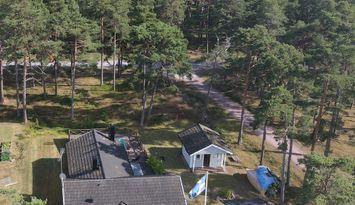Sommar på Oknö - lediga veckor in juni och augusti