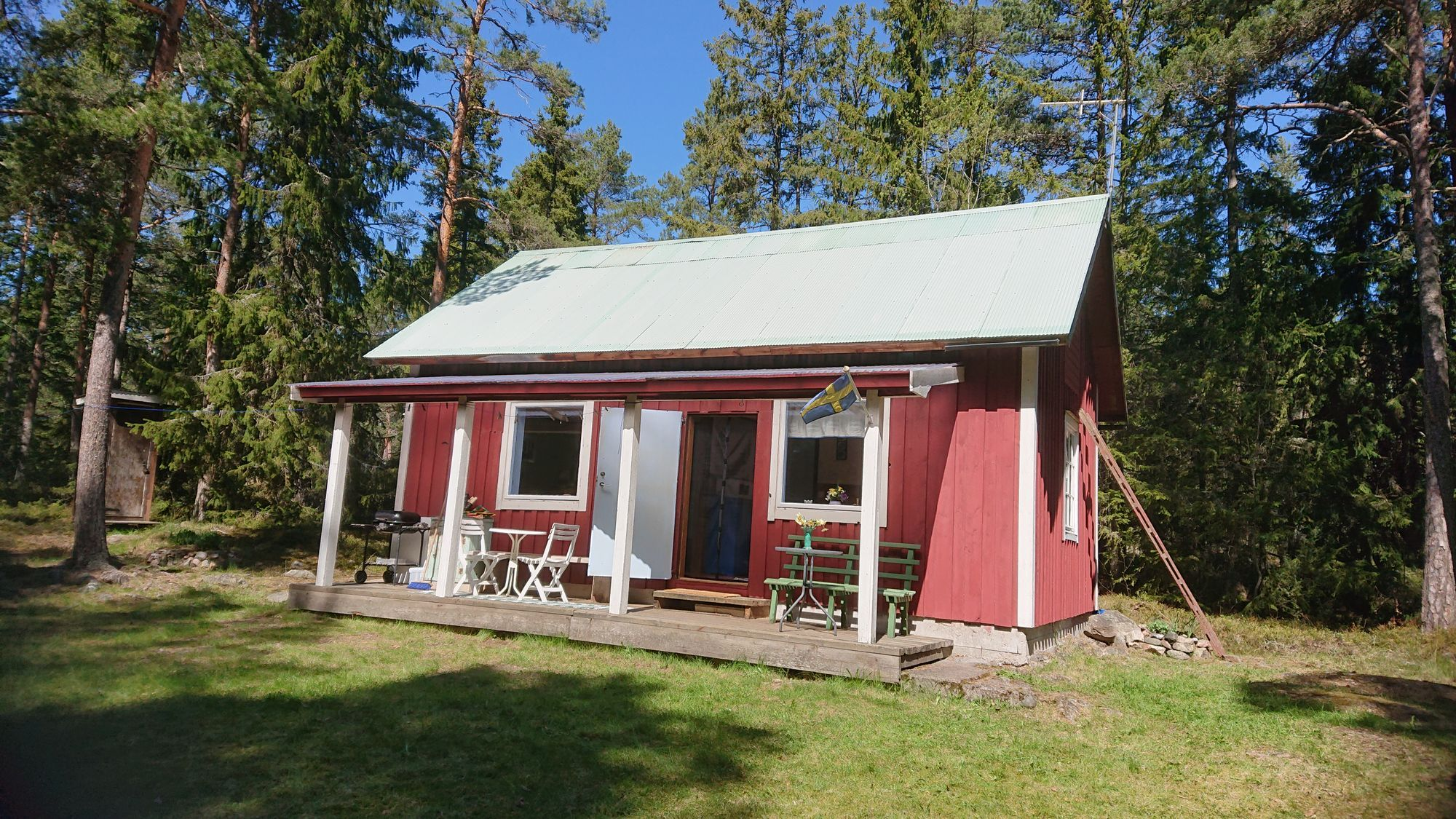 Cottage Vacation Rentals In Singö Norrtälje Grisslehamn