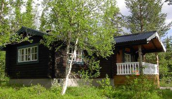 """Mountain cottage """"Lilla Fjällbacka"""""""