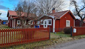 liten mysig stuga i utkanten av Borlänge