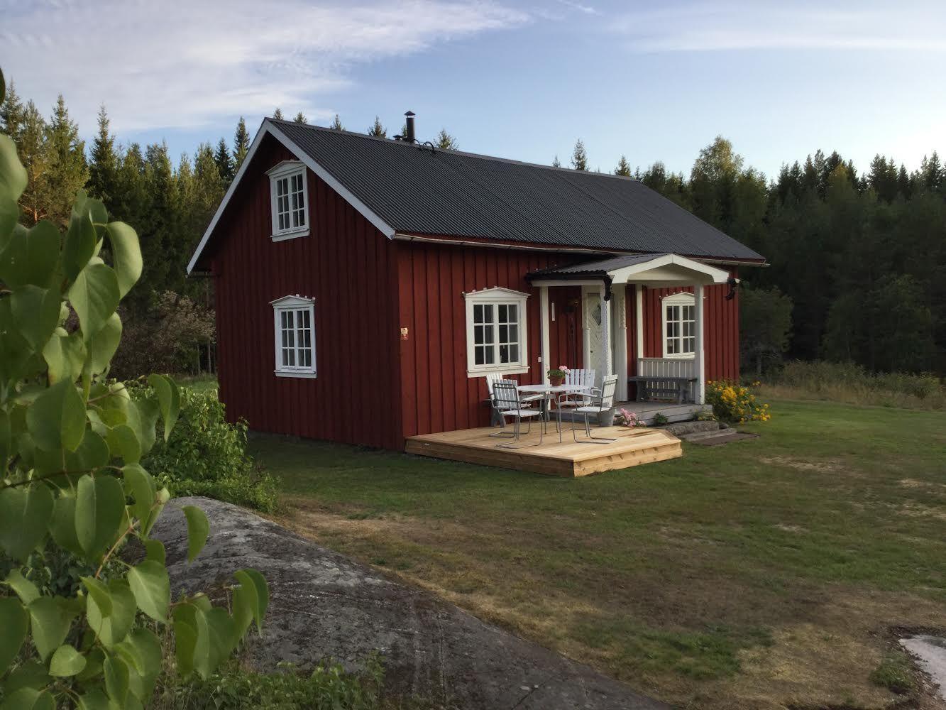 Airbnb | Arvika - Semesterboenden och stllen att bo p