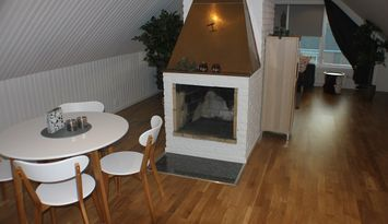 Centrally located Apartment in Karlshamn 80 m²