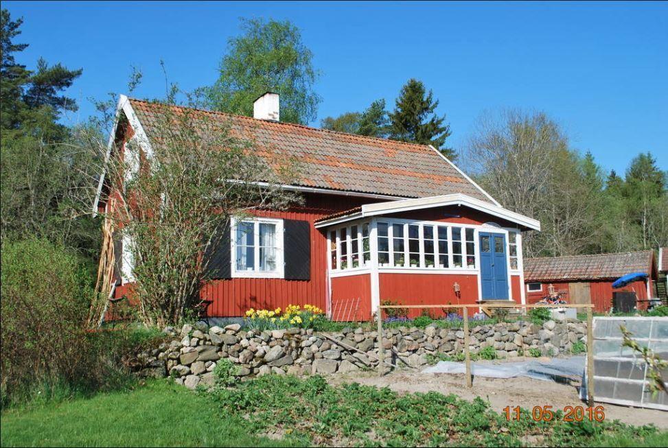 hyra stuga nära stockholm