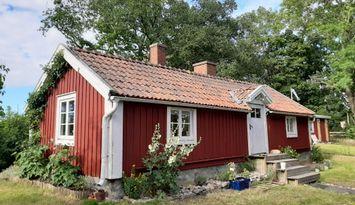 Torp söder om Kalmar