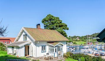 Fantastic summer house to let