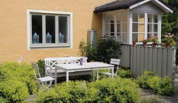 Thea´s cottage in Österlen