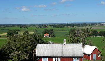 Cottage near Båstad