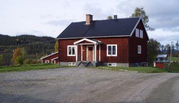 Fritidsboende i Norra Jämtland