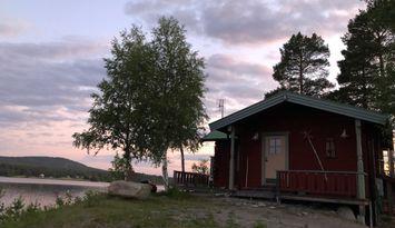 Ferienhaus von Lofssjön