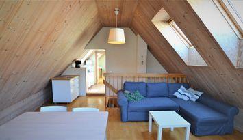 Trevlig lägenhet i hjärtat av Visby innerstad